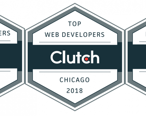 Caxy Recognized as a Top Web Development Company by Clutch.co